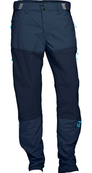 Norrøna M's Bitihorn Lightweight Pants Space
